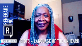 Riots: The language of the unheard