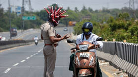 Indian city Chennai reimposes lockdown amid flurry of new coronavirus cases