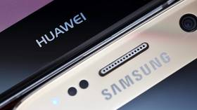 Huawei overtakes Samsung as top global smartphone maker – report