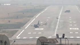 Turkish jets conduct airstrikes against Kurdish rebels in Iraq – military