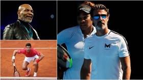 Hyped by Tyson as being like UFC, led by Serena's coach & trolled by Djokovic's tournament: What is Ultimate Tennis Showdown?