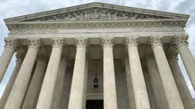 US Supreme Court hands conservatives devastating losses on LGBT, guns & immigration