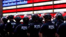 'Seismic shift in policing': NYPD disbands controversial plainclothes 'anti-crime' unit