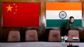 Beijing accuses India of crossing border and 'attacking Chinese personnel' after New Delhi reports 3 of its troops killed