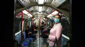 Would be 'very surprising' if Britain evades coronavirus SECOND WAVE, UK govt medical adviser warns