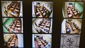 Big Brother is Watching! Facial recognition camera system named 'Orwell' to be installed in all 43,000 schools in Russia