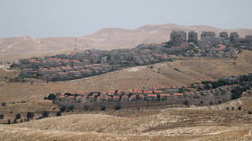 UN rights experts say Israel's annexation plan would violate intl law and create 'Palestinian Bantustan'