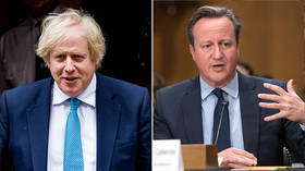 Former UK PM Cameron blasts BoJo's decision to merge Foreign Office and development department as a 'mistake'