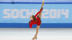 'I should have announced it myself': Olympic gold medalist & former child prodigy Yulia Lipnitskaya confirms pregnancy
