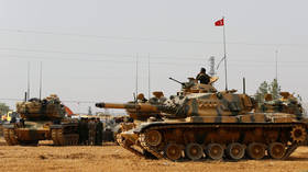 Turkey launches military operation against Kurdish forces in northern Iraq