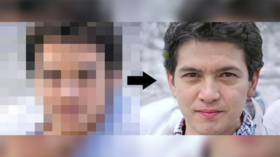 Piercing the digital veil: Creepy AI tech can generate photo-realistic faces from extremely pixelated images