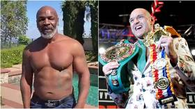 Tyson vs Tyson: Fury reveals ESPN offer to face heayweight legend Iron Mike