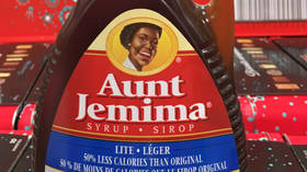 PepsiCo dropping 131-year-old 'Aunt Jemima' pancake branding over 'racist stereotype'