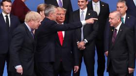 Erdogan blocking 'Eagle Defender' plan for Poland & Baltics, despite agreement – NATO sources