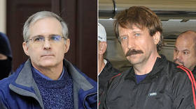 US & Russia discuss swapping Paul Whelan for Viktor Bout & Konstantin Yaroshenko - Interfax sources
