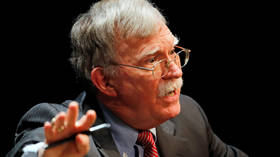 Collusion with China, wanting to stay in office forever: Leaked Bolton book excerpts cash in on anti-Trump frenzy