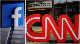 'Independent' Facebook fact-checker exposed as partisan smear factory packed with CNN alumni