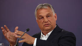 Hungary's NGOs will have to disclose foreign funds despite EU top court's ruling, Orban says