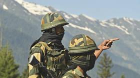 China denies capturing Indian soldiers during recent border clash, despite media reports alleging Beijing freed 10 servicemen