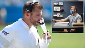 'I don't get it, I really don't': LA Rams head coach Sean McVay UNCONVINCED by NFL's plans to play during COVID-19 pandemic