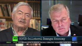 Covid-19 resurgence vs. economic extinction