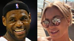 'Dear b*tch, you can go to hell with Kobe': LA Lakers boss receives VICIOUS racist HATE MAIL – but LeBron James LOVES her response