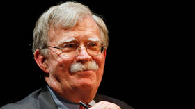 Bolton can release book, but actions may have caused 'irreparable harm' & raise 'national security concerns,' judge rules