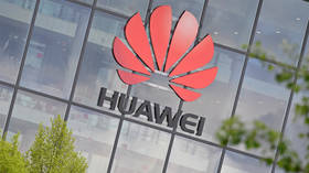 Huawei may get permission to build $500mn research center in UK – report