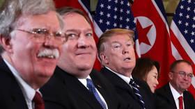 Bolton's statements on Trump-Kim summit are 'distorted,' Seoul says