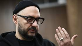 Court asked to give Russian theater director Serebrennikov 6 years in prison over controversial embezzlement charge