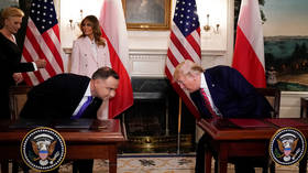 Polish President Duda to be first foreign leader to visit White House since start of pandemic
