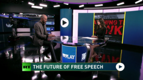 The future of free speech