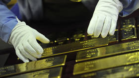 Russia boosts gold production despite Covid-19 pandemic