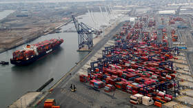 Global trade faces worst plunge on record, but 'it could have been much worse' – WTO