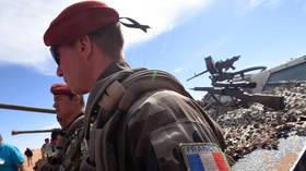 France, not Turkey, plays 'dangerous game' in Libya by sending it into chaos – Ankara