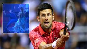 World number one Novak Djokovic tests POSITIVE for coronavirus as star gets slammed for playing & partying on controversial tour