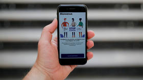 2% of France's population downloaded state-supported 'StopCovid' contact-tracing app