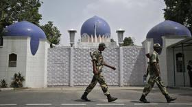 India's govt to expel half Pakistan's embassy staff 'over espionage'