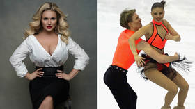 'Soon they'll be landing QUINTUPLE jumps': Former figure skater Anna Semenovich defends women's quad-jump craze