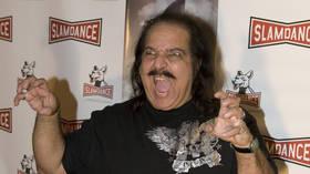 Porn star Ron Jeremy charged with sexually assaulting 4 women