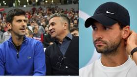 Novak Djokovic's father suggests Grigor Dimitrov caused 'great harm' by being responsible for Adria Tour Covid-19 outbreak