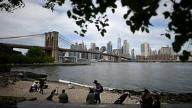 US unemployment during coronavirus crisis surpasses 47 MILLION