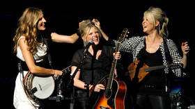 Dixie Chicks embrace social justice and DROP 'DIXIE' from their name