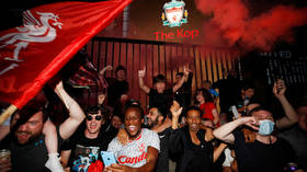 Liverpool win 1st Premier League title in 30 years after Chelsea beat Man City