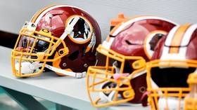'It's past time': NFL's Washington Redskins scrub former owner George Preston Marshall from team history amid racist allegations