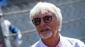 'Black people are often more racist than white people': Ex-F1 chief Bernie Ecclestone weighs in on racism debate