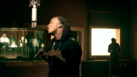 St Louis rapper Huey killed in double shooting