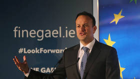 Fine Gael backs Ireland's 3-party coalition deal