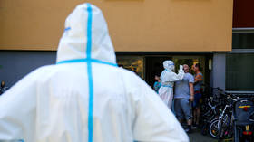Coronavirus cluster at yet another German meat plant, where 82 workers test positive