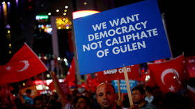 Turkey jails 121 people for life over botched 2016 coup attempt